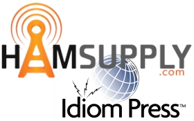 Ham Supply / Idiom Press - Provides Amateur (Ham) Radio Digital CW and Voice Keyers, Rotor Controllers, LED Lighting, Noise Filters and Electronic Kits