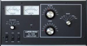 Ameritron Amplifier Overlay